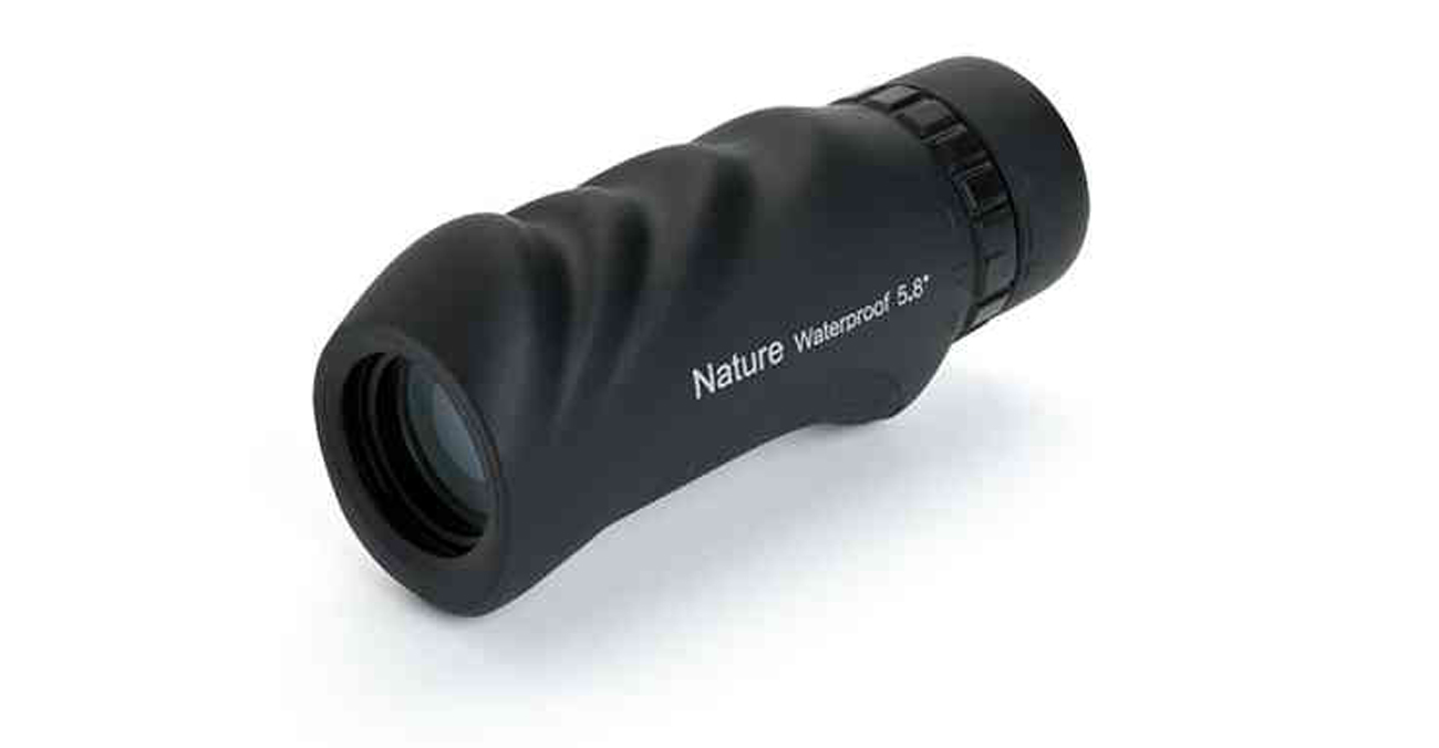 Monokular Celestron Nature 10x25