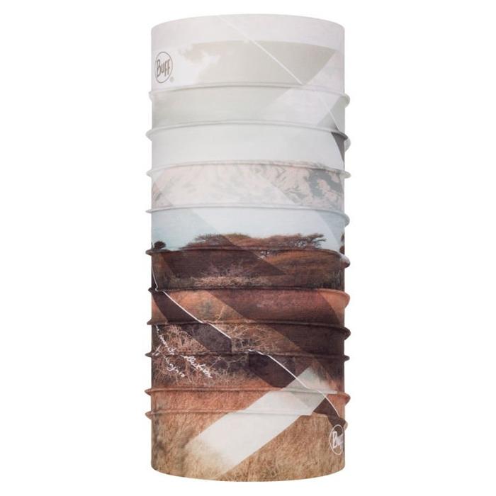Chusta Buff Mountain Collection Coolnet UV+ Kili-J Brown