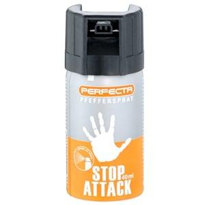 Perfecta Stop Attack Stożek
