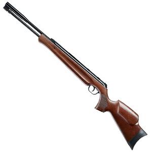Walther LGU Master Pro Wood 5,5 mm