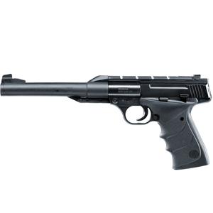 Browning Buck Mark URX Diabolo 4,5 mm