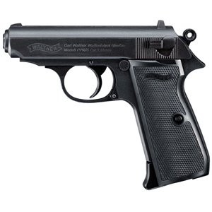 Walther PPK/S BB 4,5 mm