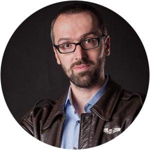 autor jakub link-lenczowski