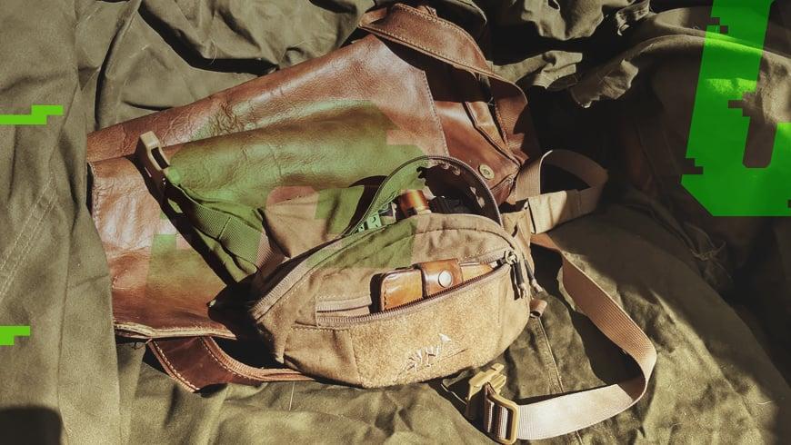 nerka i torba