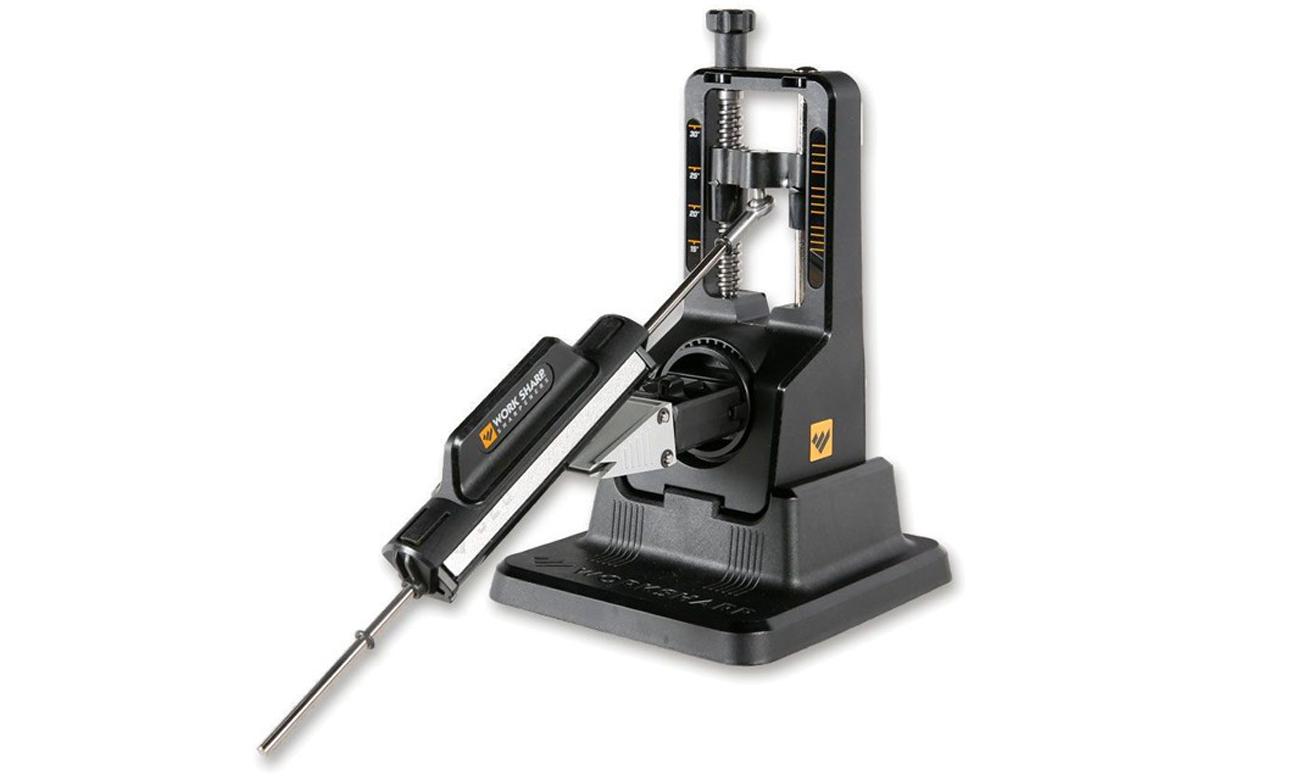 Ostrzałka Work Sharp Precision Adjust