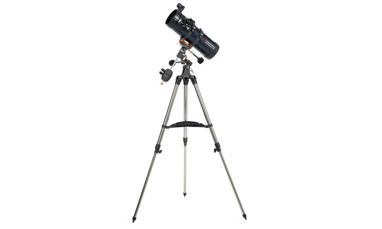 teleskop całość