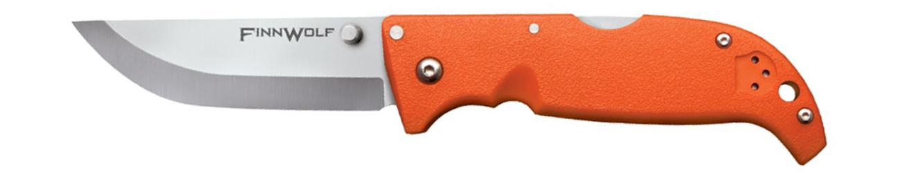 Nóż składany Cold Steel Finn Wolf Orange