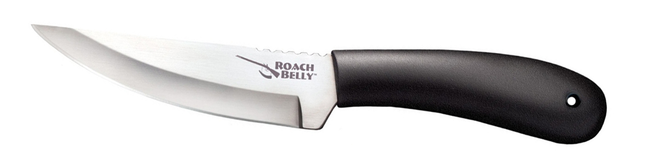 cold steel roach belly