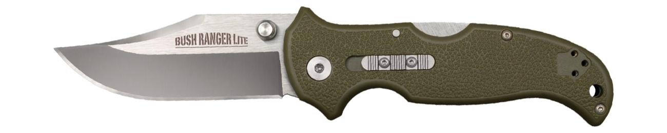 Nóż składany Cold Steel Bush Ranger Lite