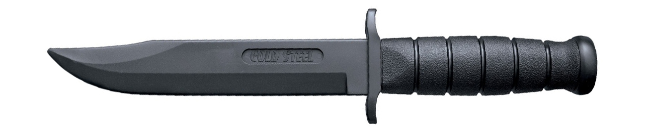 Nóż treningowy Cold Steel Leqatherneck S/F Trainer