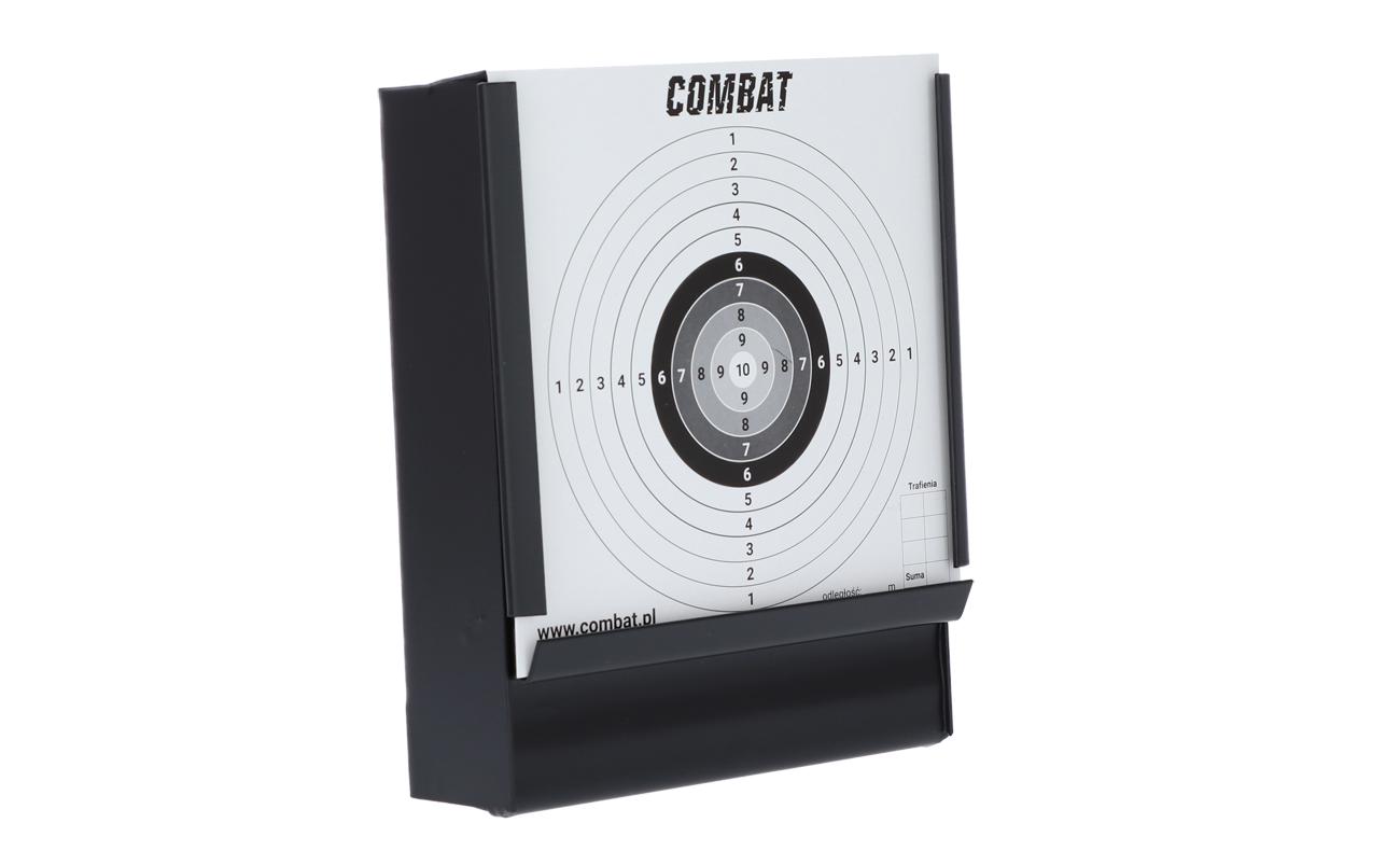 Kulochwyt stalowy Combat 14x14