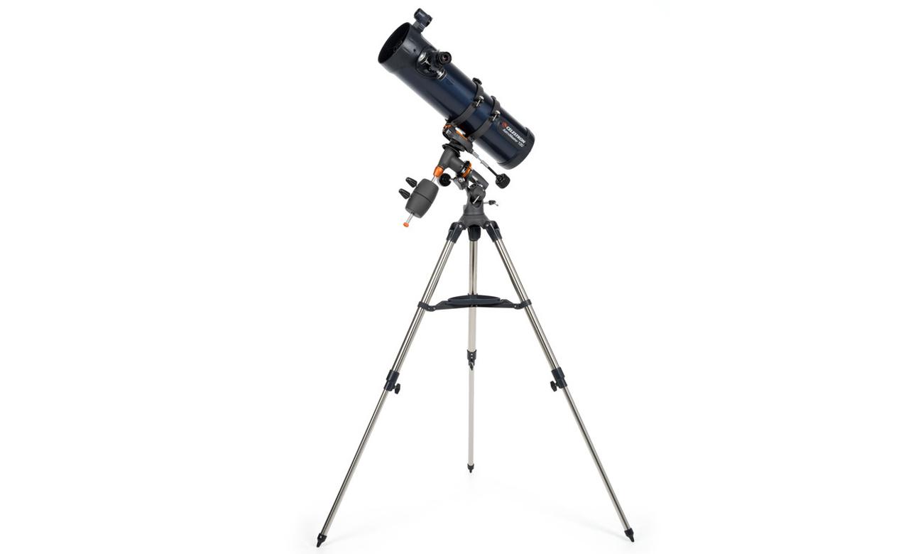 Teleskop Celestron AstroMaster Constellation 130 EQ
