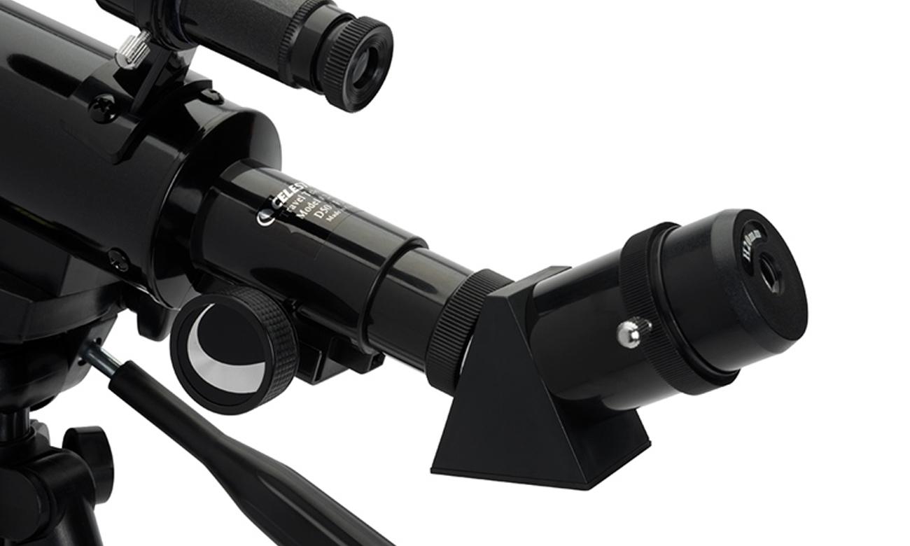 Teleskop AstroMaster Constellation wraz z okularem