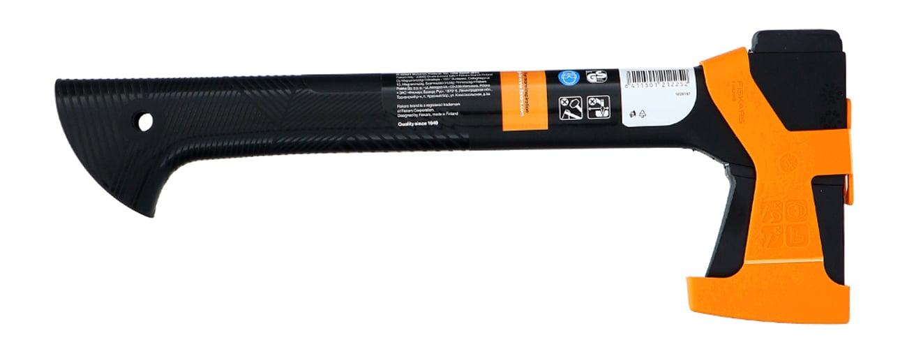 Siekiera rozłupująca Fiskars Solid S Black MAŁA
