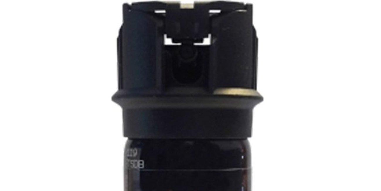 Gaz pieprzowy FOX LABS 5.3 2% OC Flip-Top stożek mgły 43 ml dozownik