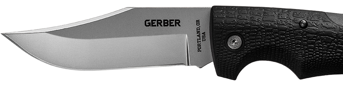 Ostrze noża Gerber Gator