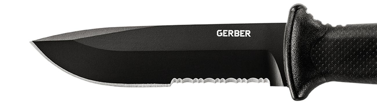 Ostrze noża Gerber Gear Prodigy - Serrated