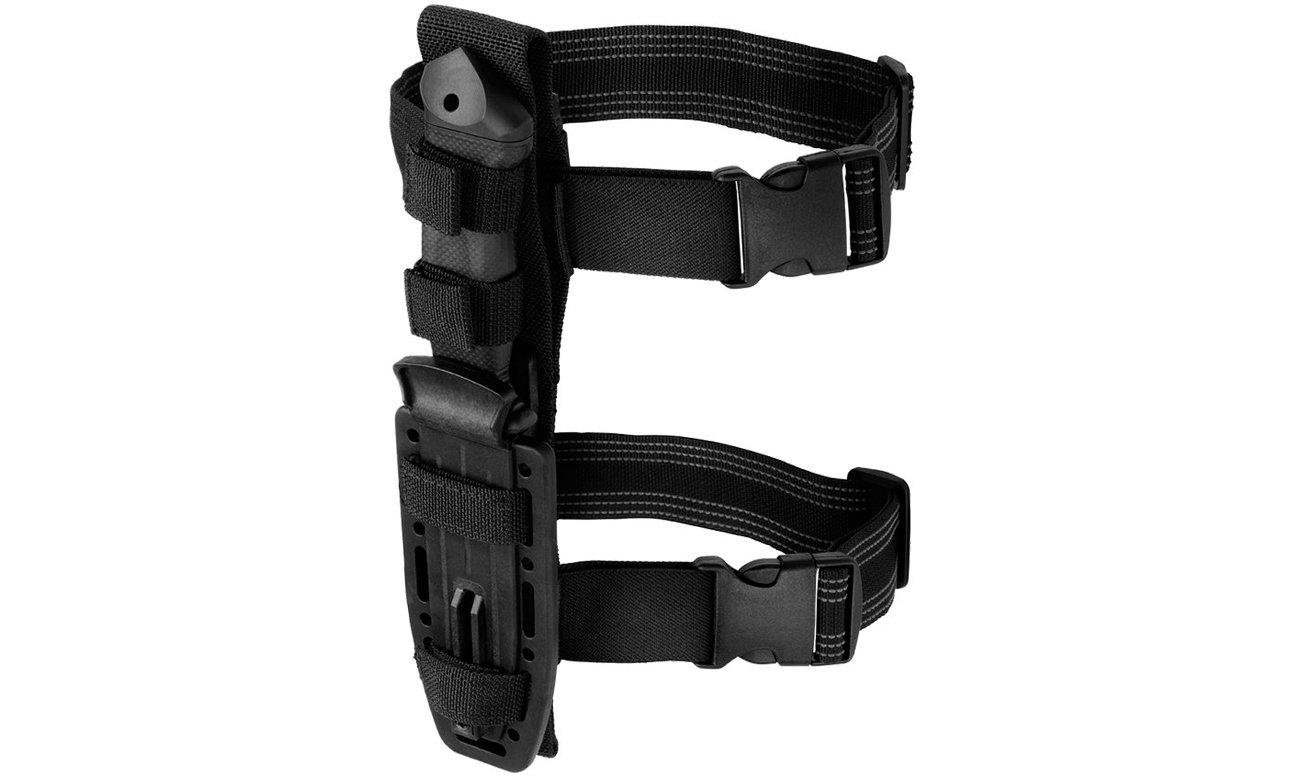Pokrowiec noża Gerber Gear LMF II Infantry - Black