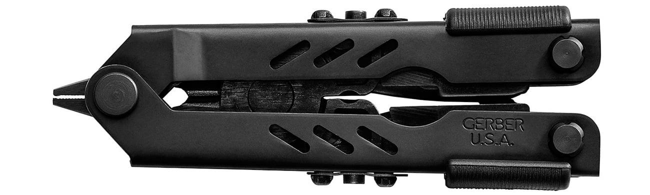 Złożony Multitool Gerber Compact Sport Multi Piler 400, Black