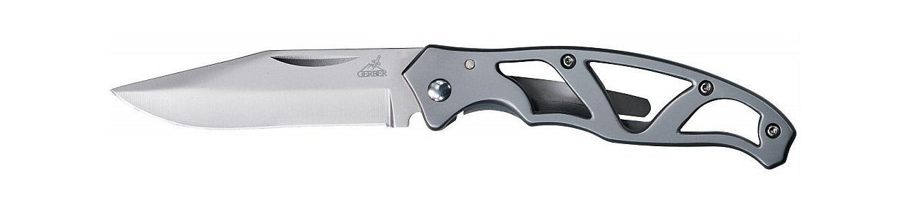 Nóż składany Gerber Gear Paraframe Mini - Stainless, Fine Edge (Blister)
