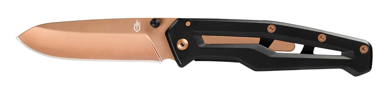 Nóż składany Gerber Gear Paralite, Rose