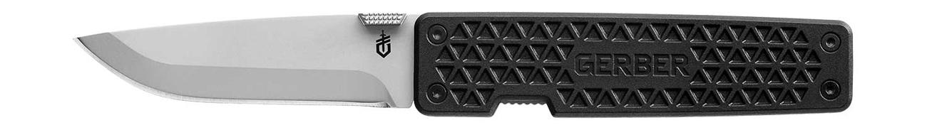 Nóż składany Gerber Gear Pocket Square, Nylon
