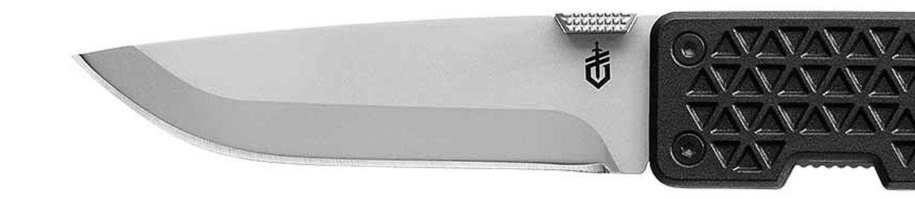 Ostrze noża składanego Gerber Gear Pocket Square, Nylon
