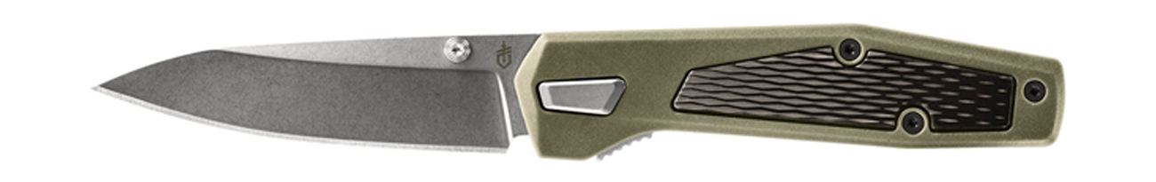 Nóż składany Gerber Gear Fuse Sage Flat