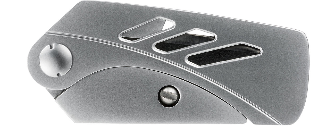 Nóż składany Gerber Gear EAB Lite - Fine Edge