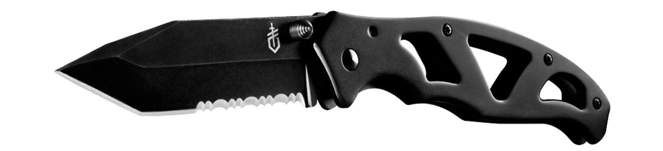 Nóż składany Gerber Gear Paraframe I - Tanto