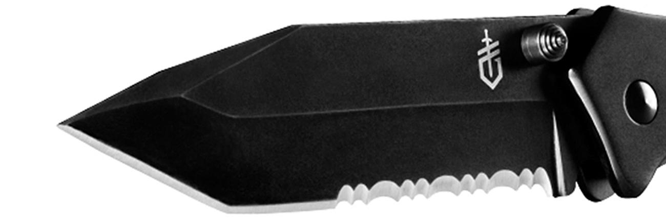 Ostrze noża składanego Gerber Gear Paraframe I - Tanto