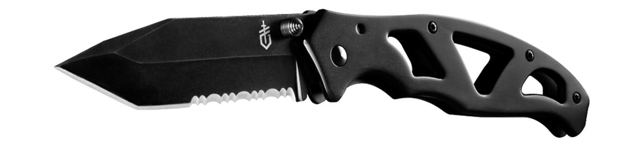 Nóż składany Gerber Gear Paraframe II – Tanto