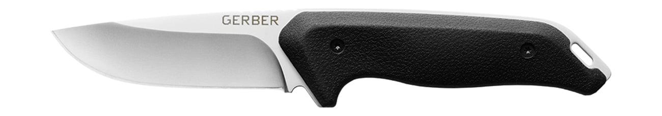 Nóż z głownią stałą Gerber Gear Moment Fixed Blade, Large, DP