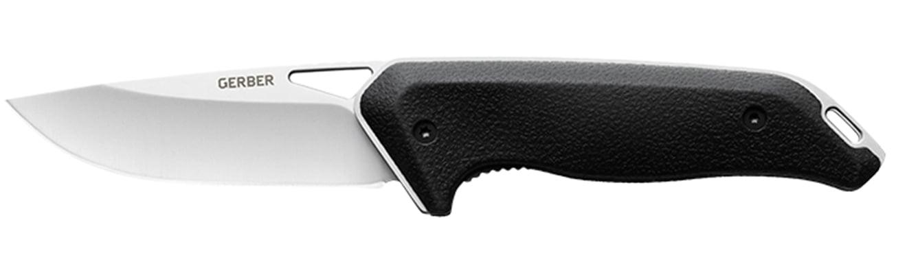 Nóż składany Gerber Gear Moment Folder, Sheath, DP