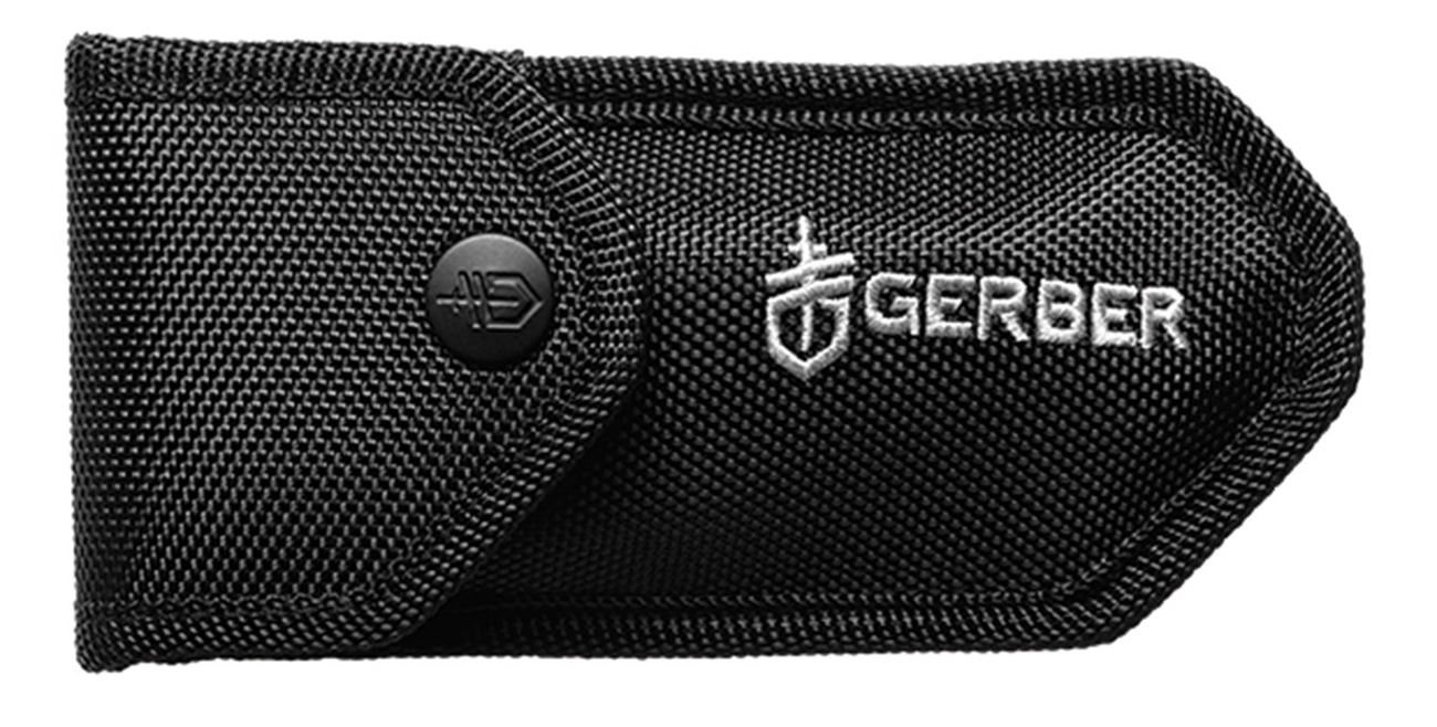 Pokrowiec na nóż składany Gerber Gear Moment Folder, Sheath, DP
