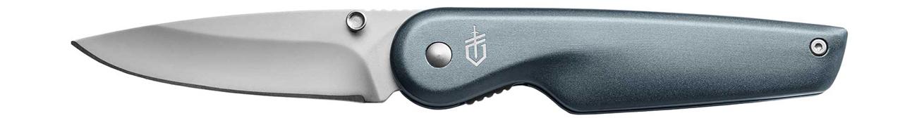 Nóż składany Gerber Gear Airfoil Blue