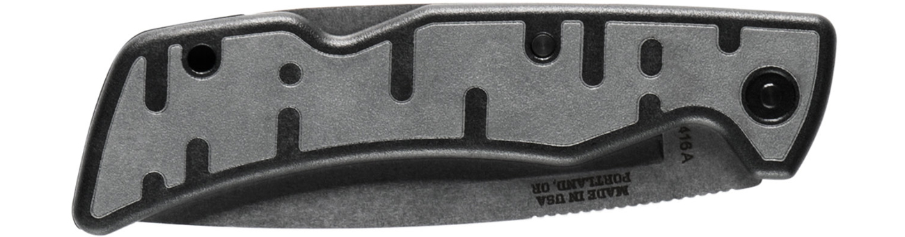 Złożony nóż Gerber Gear Commuter