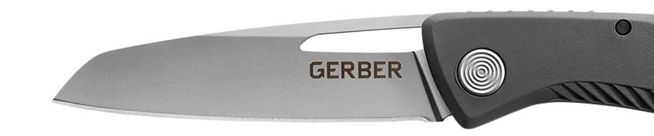 Ostrze noża składanego Nóż składany Gerber Gear Sharkbelly, FE