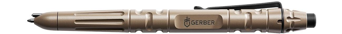 Kubotan - długopis taktyczny Gerber Gear Impromptu TP Flat Dark Earth