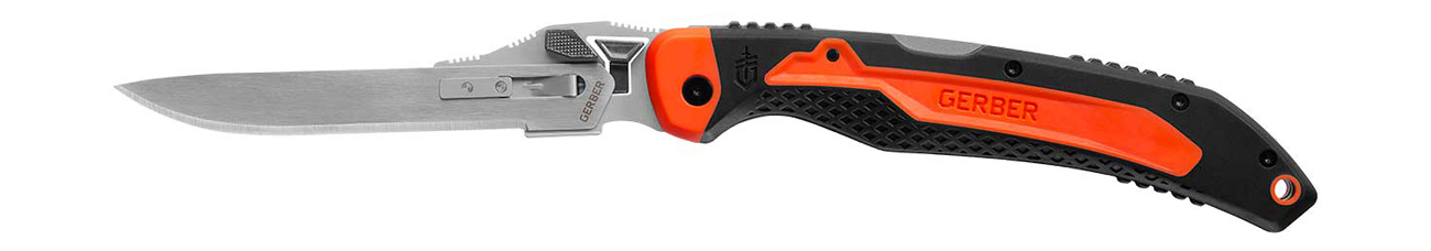 Nóż składany Gerber Gear Vital Big Game Folder