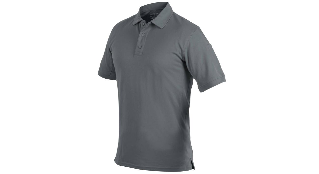 Koszulka Polo Helikon UTL TopCool Lite Shadow Grey