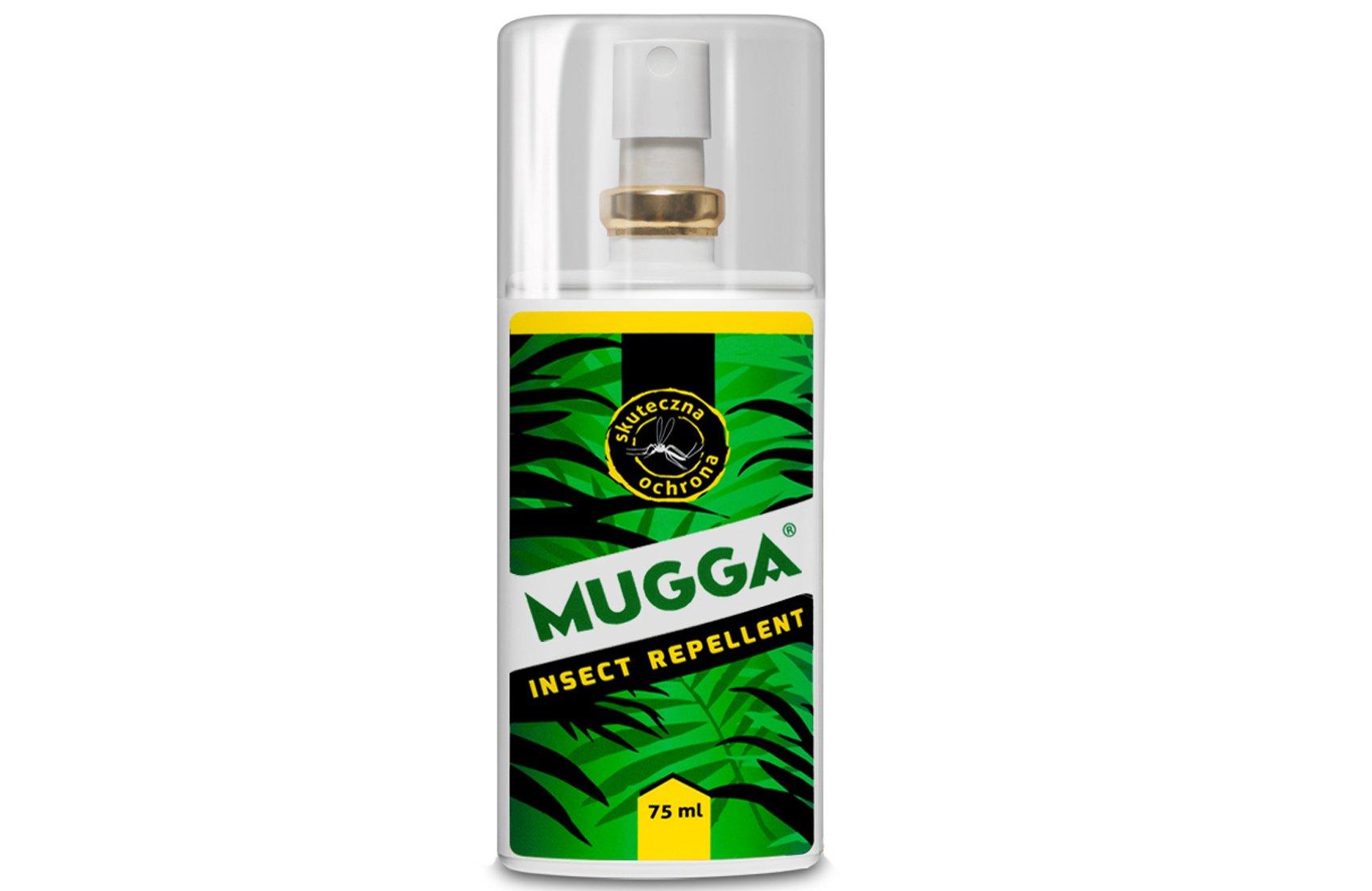 Mugga 9.5% DEET