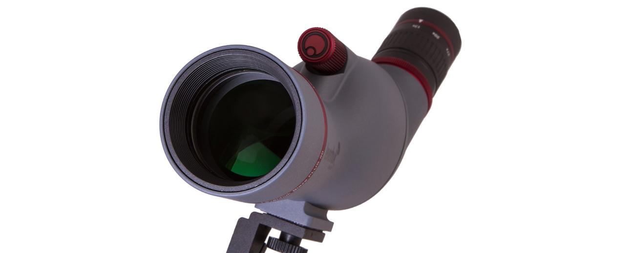 Luneta obserwacyjna Levenhuk Blaze PLUS 50 Spotting Scope