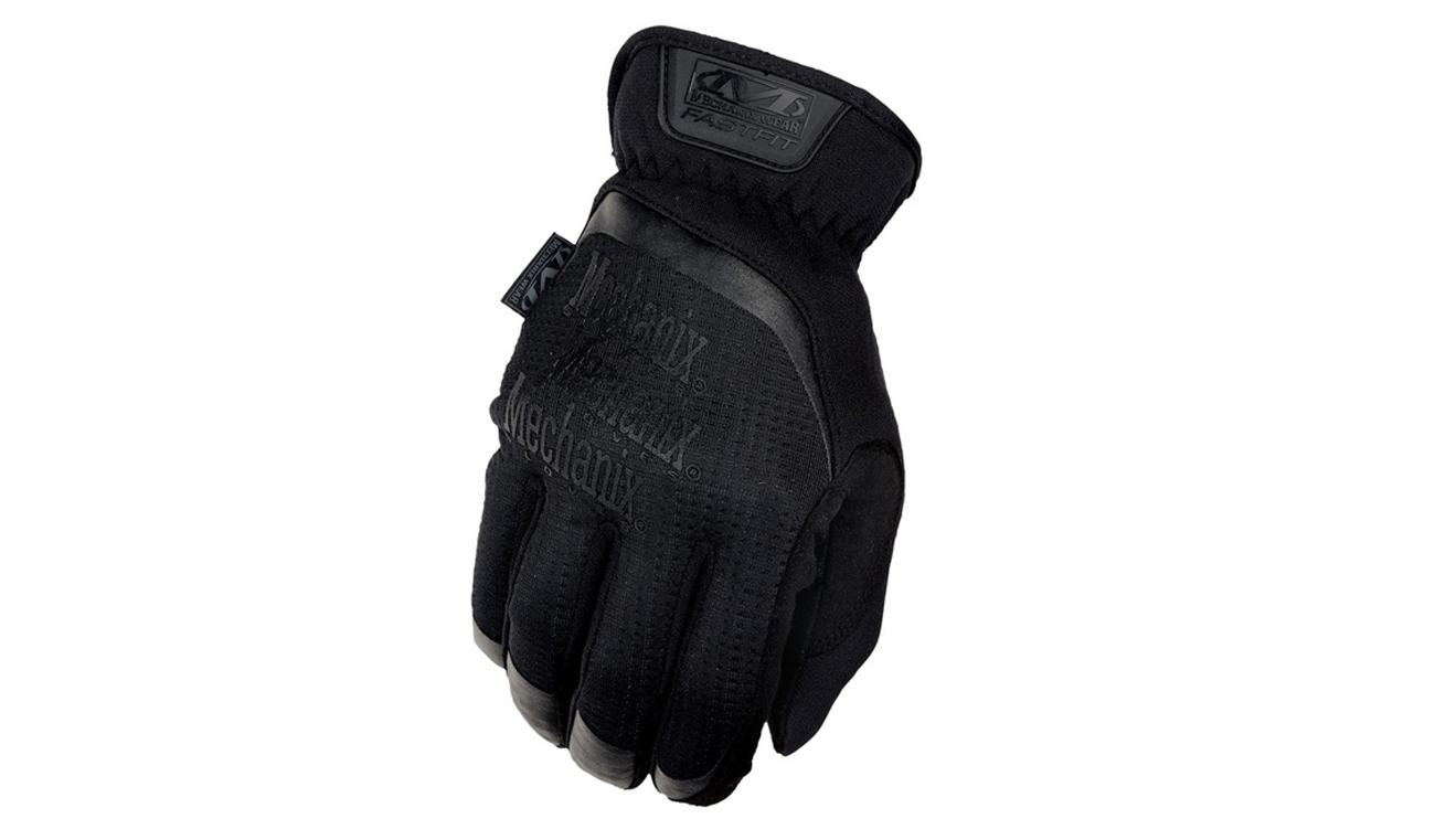 Rękawice Mechanix Wear FastFit czarne