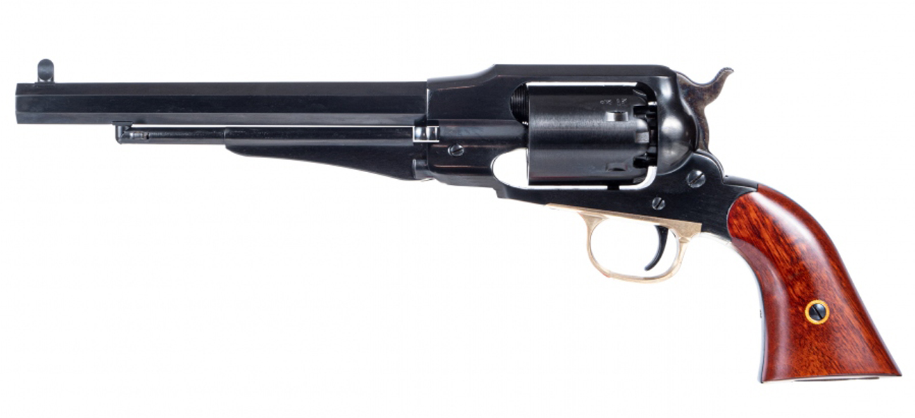 Rewolwer CP Uberti 1858 New Improved Army .44 8