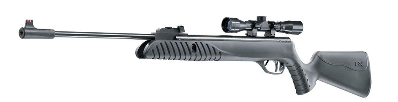 Wiatrówka Karabinek Umarex SYRIX Gas Piston 4,5 mm Diabolo