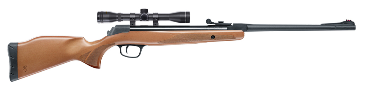 Wiatrówka Karabinek Browning X-Blade Hunter Wood 4,5 mm