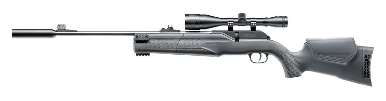 Wiatrówka Karabinek Umarex 850 M2 Target Kit 4,5 mm CO2