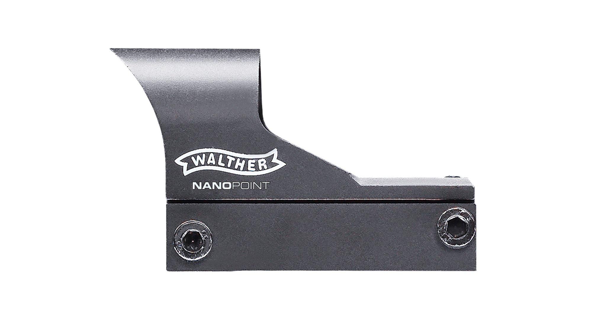 Kolimator Walther Nano Point