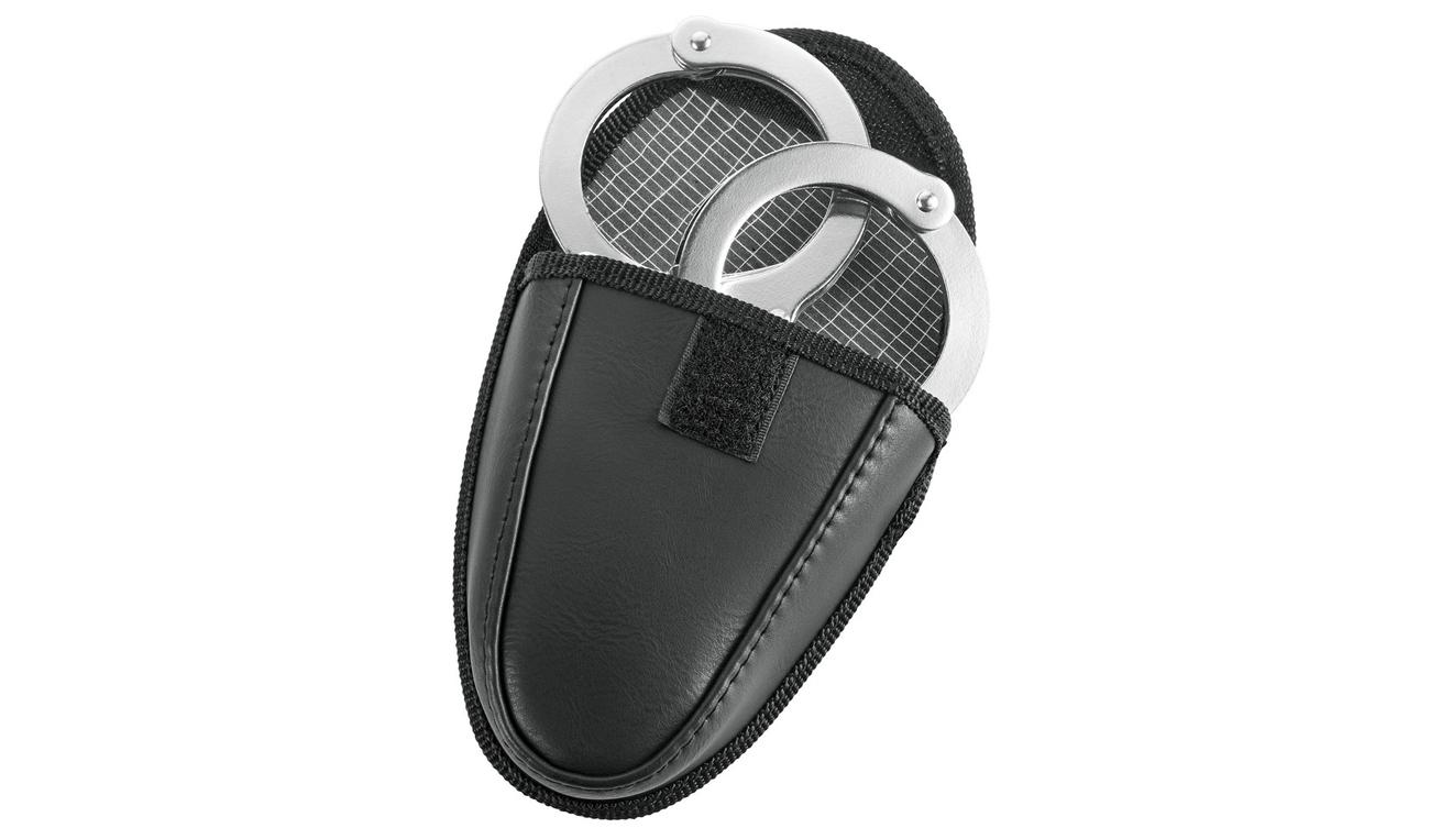 Kajdanki HC 500 Carbon